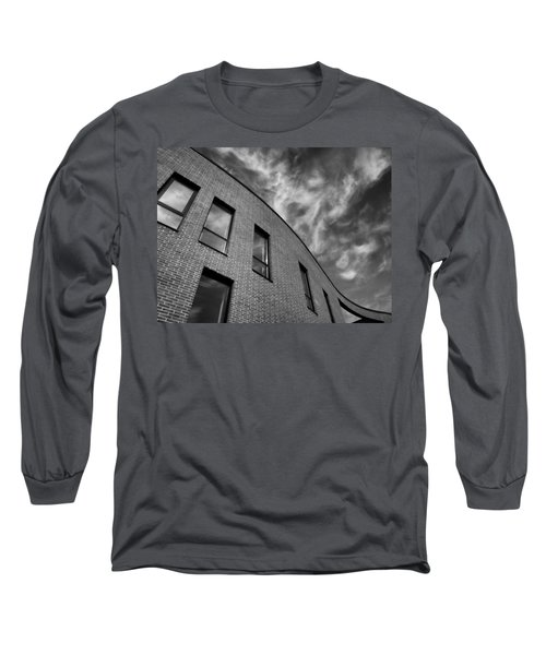 April Clouds Long Sleeve T-Shirt
