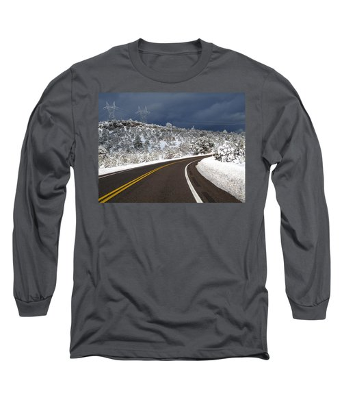 Arizona Snow 2 Long Sleeve T-Shirt