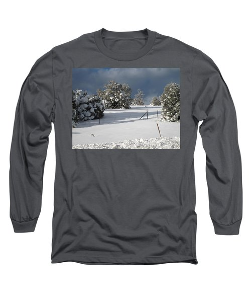 Arizona Snow 3 Long Sleeve T-Shirt