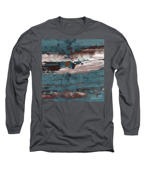 artotem I Long Sleeve T-Shirt by Paul Davenport
