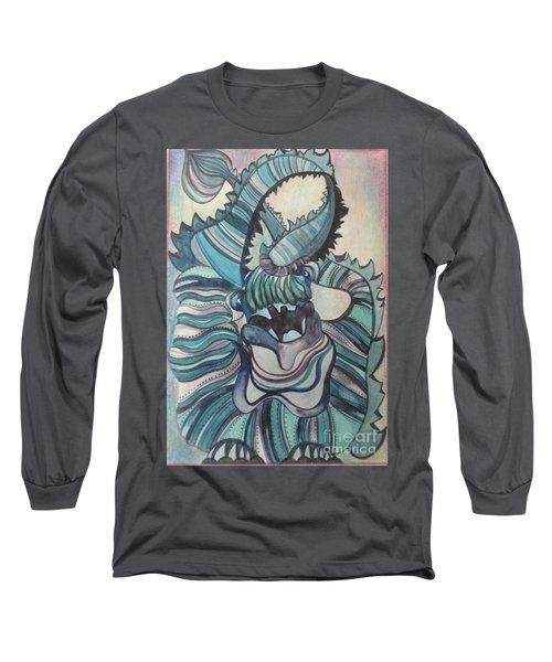 Asian Celebrations Long Sleeve T-Shirt by PainterArtist FIN