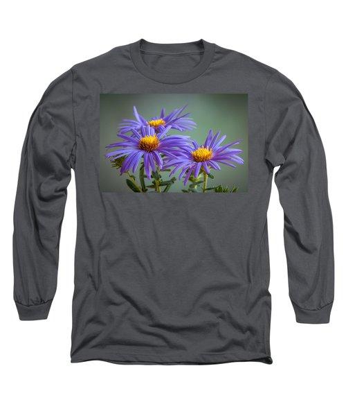 Aster Long Sleeve T-Shirt