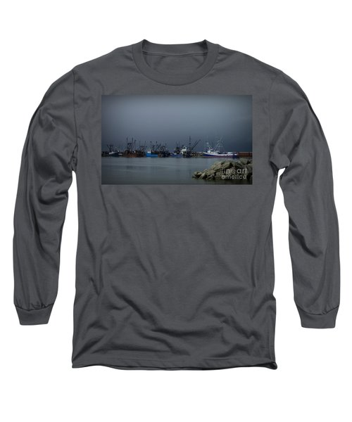 Astoria Safe Harbor Long Sleeve T-Shirt by Chalet Roome-Rigdon