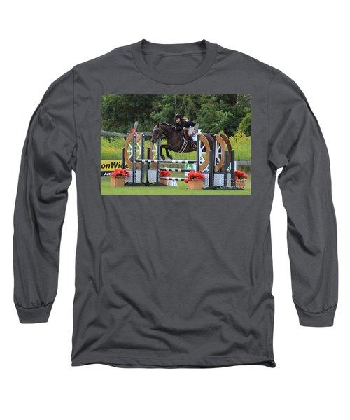 At-su-jumper100 Long Sleeve T-Shirt