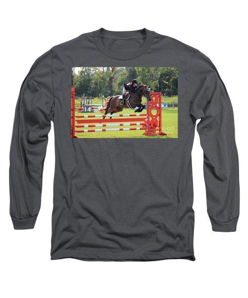 At-su-jumper57 Long Sleeve T-Shirt