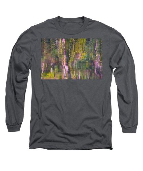 Autumn Carpet Long Sleeve T-Shirt