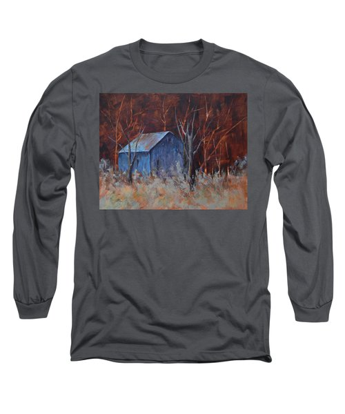Autumn Surprise Long Sleeve T-Shirt
