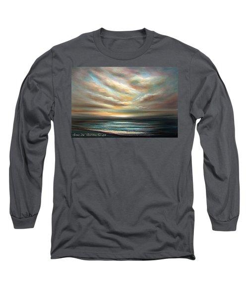 Away Long Sleeve T-Shirt