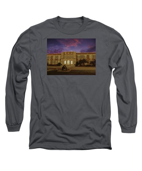 B C H S At Dusk Long Sleeve T-Shirt