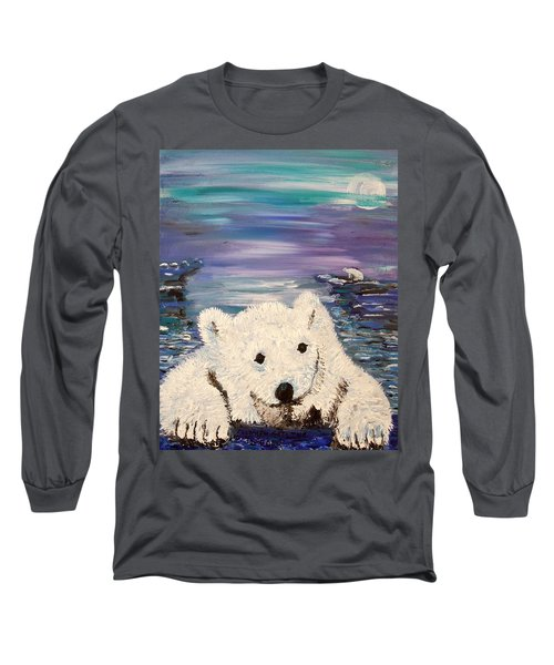Baby Bear Long Sleeve T-Shirt