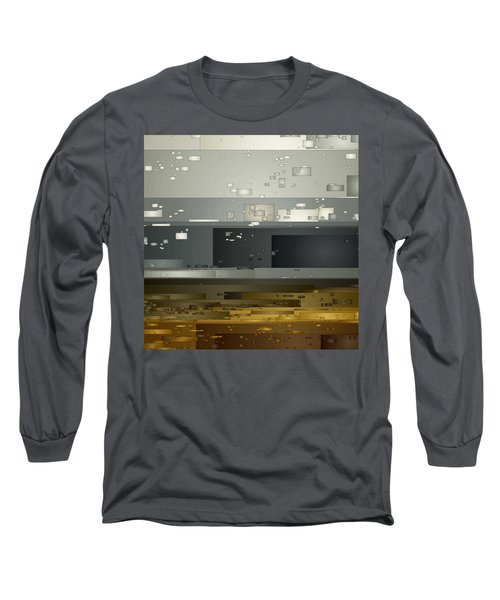 Bad Weather Long Sleeve T-Shirt