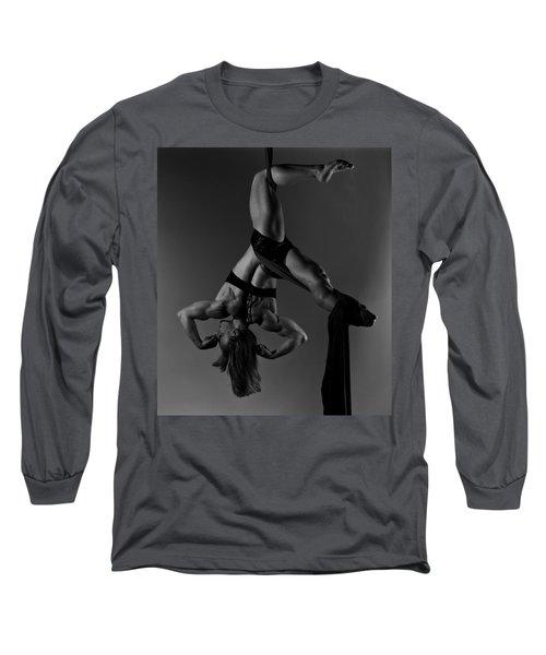 Balance Of Power 2012-great Right Hook Long Sleeve T-Shirt