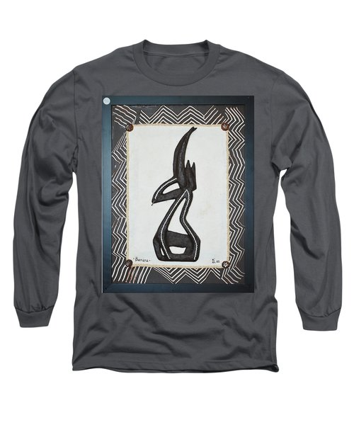 Bamana Long Sleeve T-Shirt