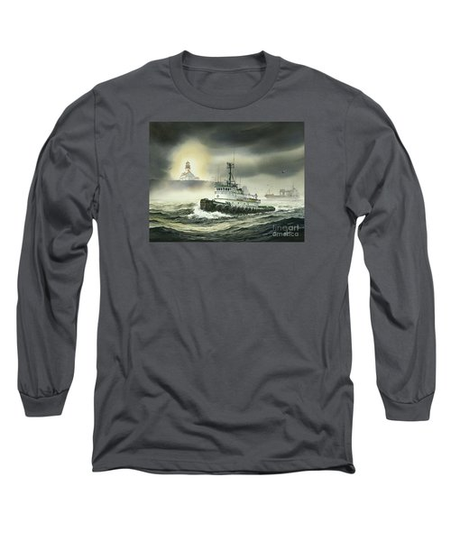 Barbara Foss Long Sleeve T-Shirt
