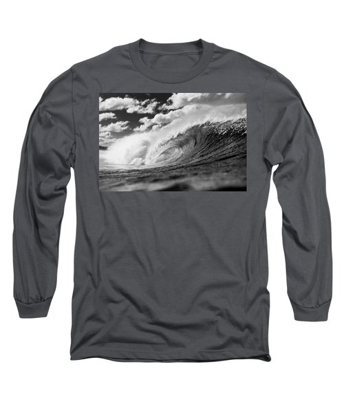Barrel Clouds Long Sleeve T-Shirt