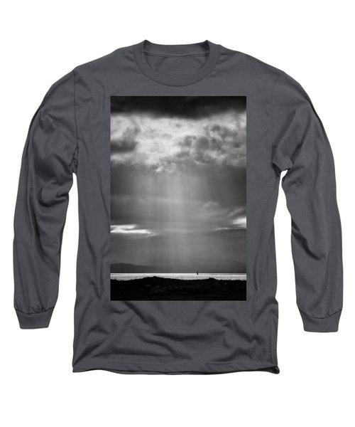Bay Light Long Sleeve T-Shirt