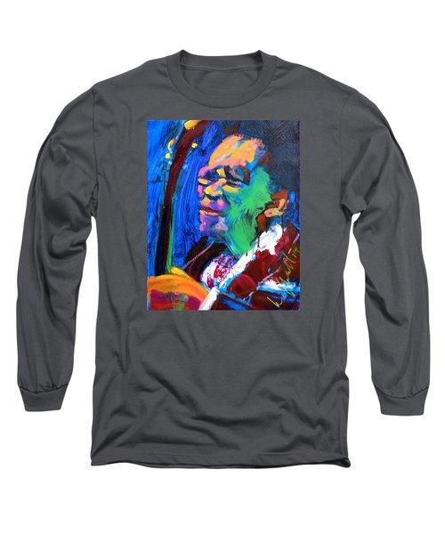 B.b.king Long Sleeve T-Shirt