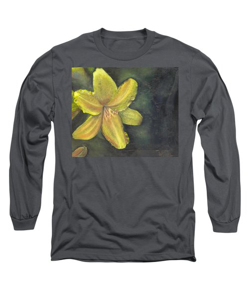 'be A Lily Among Thorns' Long Sleeve T-Shirt