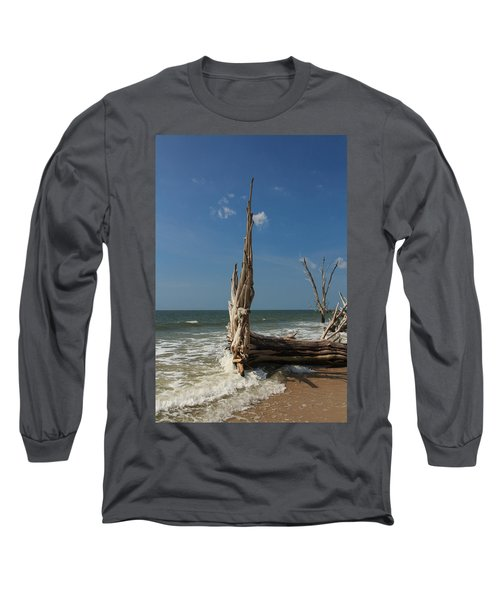 Beach Magic Long Sleeve T-Shirt