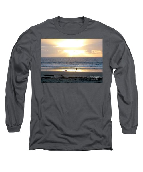 Beachcomber Encounter Long Sleeve T-Shirt