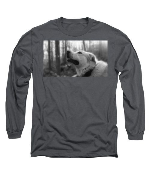 Bear Tooth Not Camera Shy Long Sleeve T-Shirt