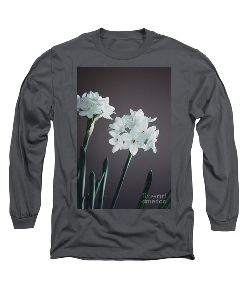 Beautiful Bloomer Long Sleeve T-Shirt