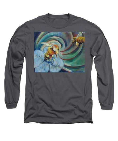 Bee Friends Long Sleeve T-Shirt