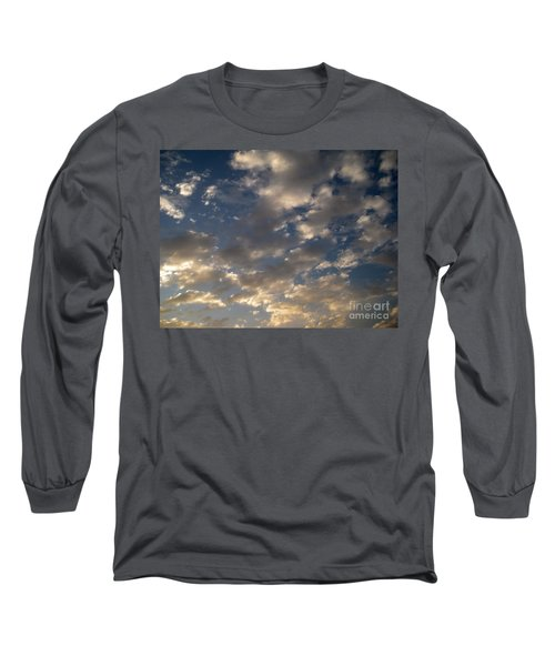 Before The Rain Long Sleeve T-Shirt