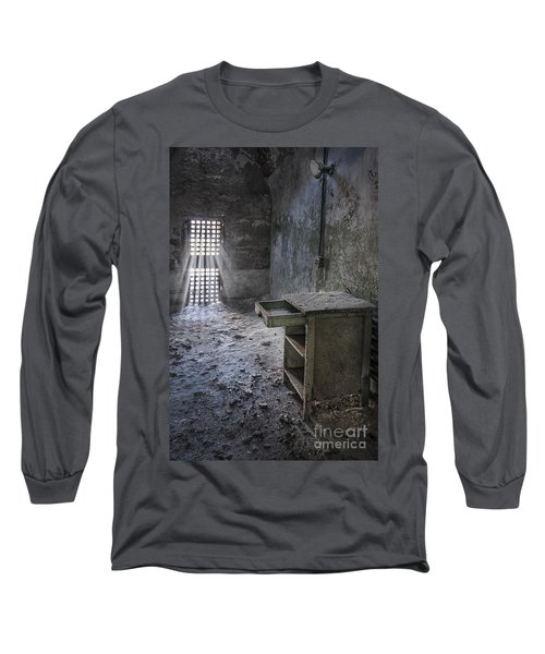 Behind The Bars Long Sleeve T-Shirt