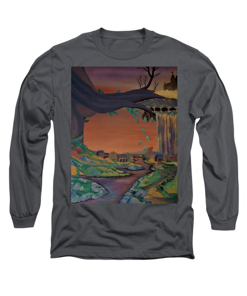 Behold The Seed Long Sleeve T-Shirt