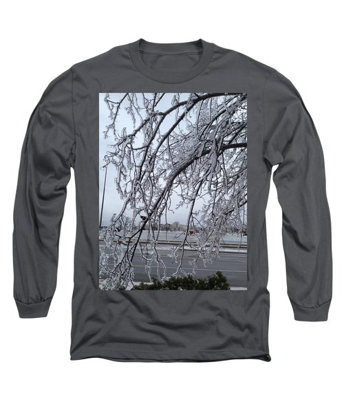 Bejewelled Branches Long Sleeve T-Shirt