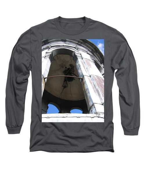 Bell Tower Long Sleeve T-Shirt