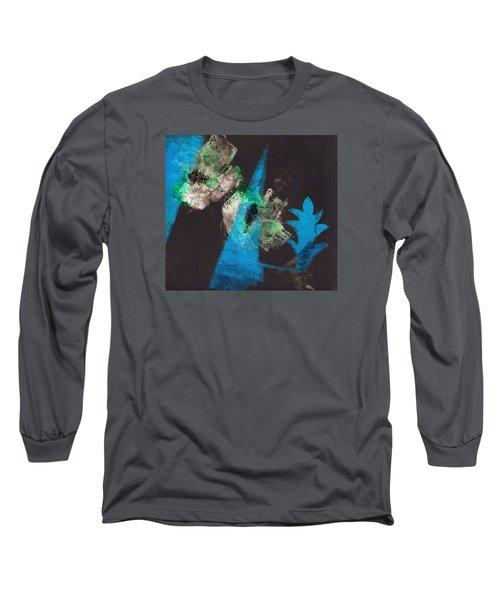 Below The Sea Long Sleeve T-Shirt