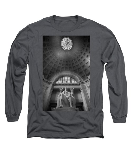 Benjamin  Long Sleeve T-Shirt