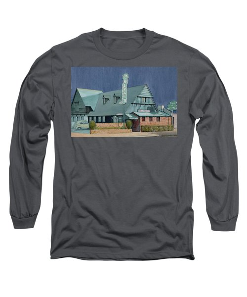Bergins Long Sleeve T-Shirt