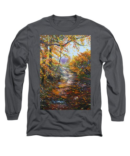 Beyond Measure Long Sleeve T-Shirt