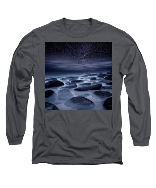 Beyond Our Imagination Long Sleeve T-Shirt
