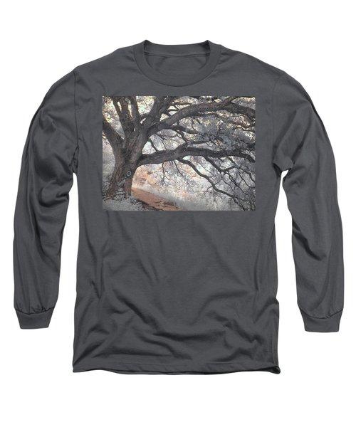 Big Sur Oak Long Sleeve T-Shirt