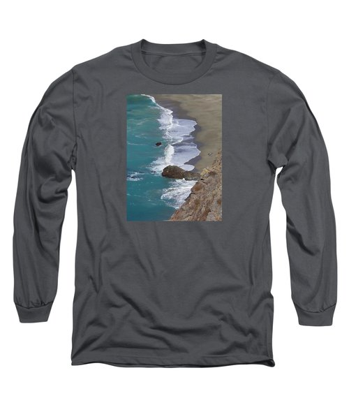 Big Sur Surf Long Sleeve T-Shirt