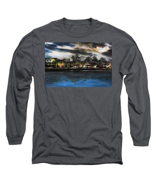 Blackwater River Long Sleeve T-Shirt