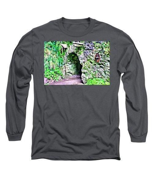 Blarney Cave Long Sleeve T-Shirt