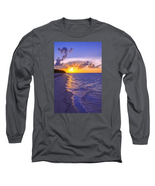 Blaze Long Sleeve T-Shirt