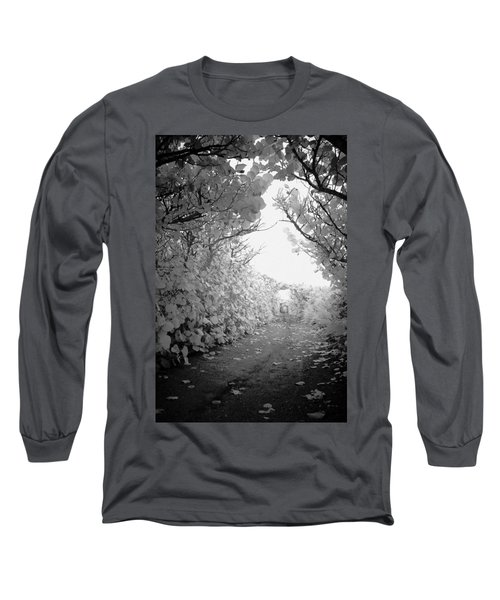 Blowing Rocks Jupiter Florida Long Sleeve T-Shirt by Bradley R Youngberg