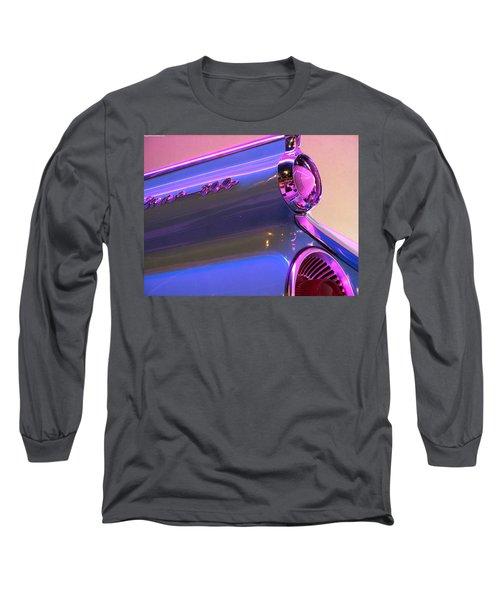 Blue Fin Long Sleeve T-Shirt