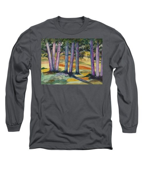 Blue Grove Long Sleeve T-Shirt