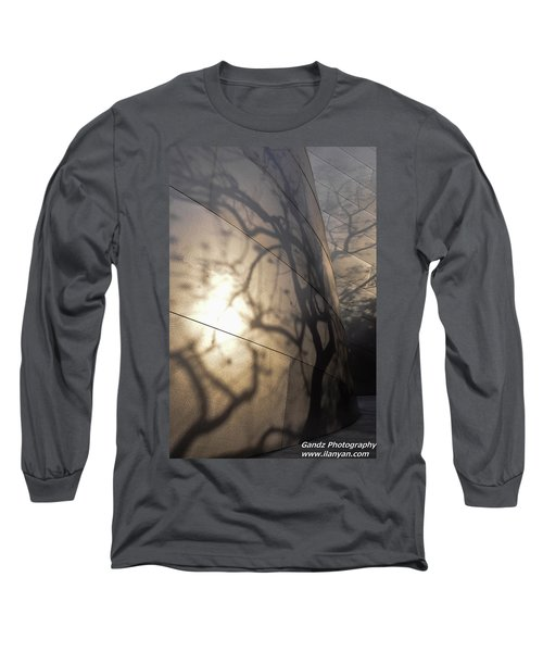 Blue Ribbon Garden 2 Long Sleeve T-Shirt