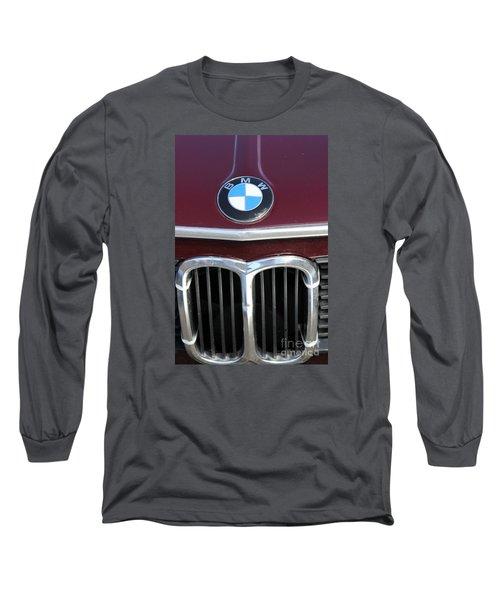 Bmw Vintage Long Sleeve T-Shirt
