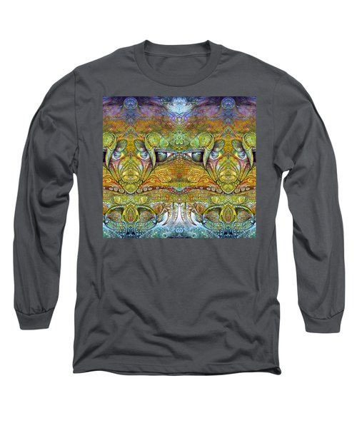 Bogomil Variation 12 Long Sleeve T-Shirt