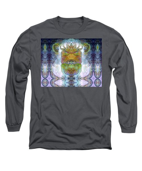 Bogomil Variation 15 Long Sleeve T-Shirt