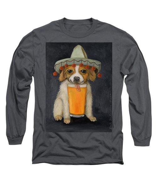 Boozer Pro Photo Long Sleeve T-Shirt